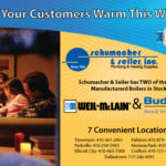 Keep Your Customers Warm This Winter!